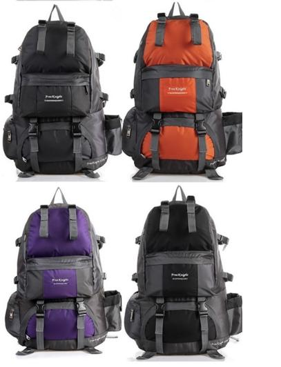 Free Knight  Outdoor Hiking Backpack 40L