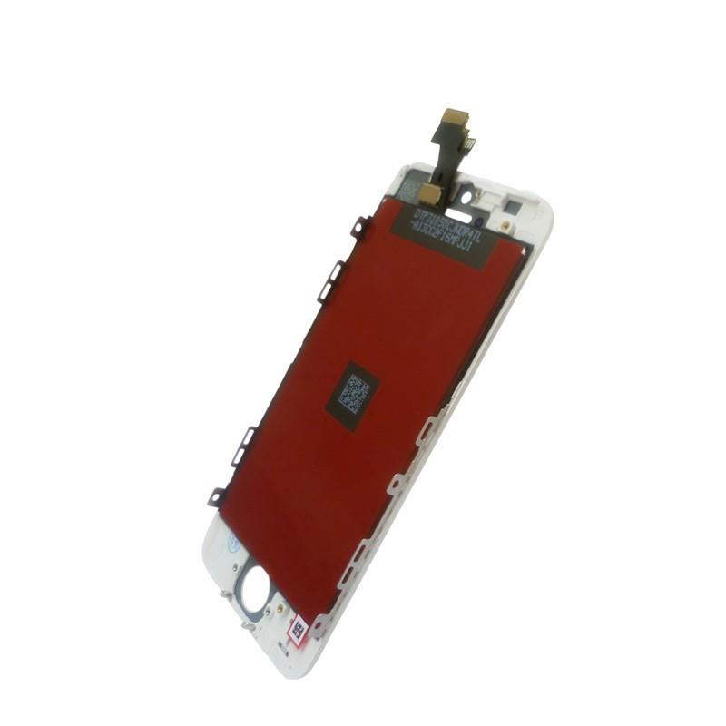 Free Poslaju! Iphone 5 LCD Screen Display Touch Digitizer Assembly