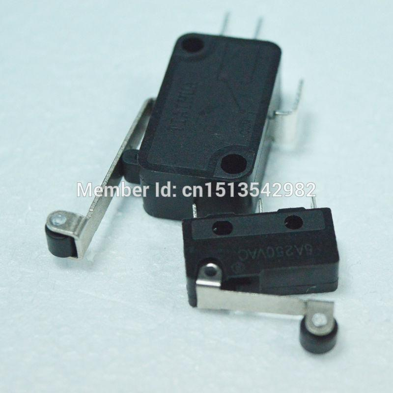 Free shipping for 3D printer accessories Limit switch