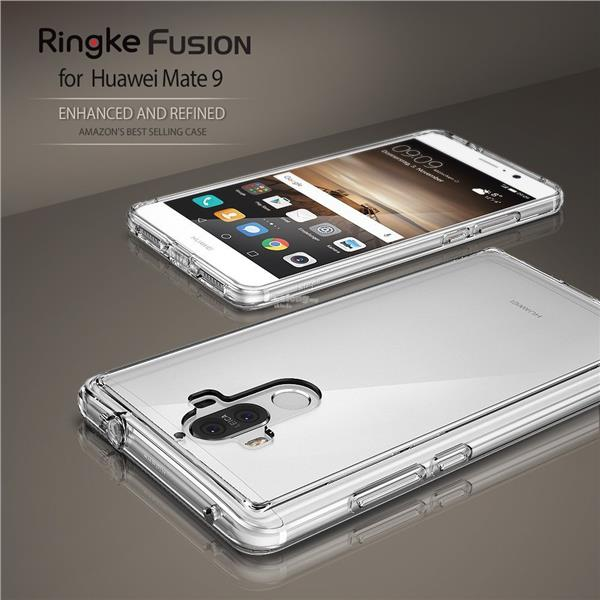 [FREEGIFT] Rearth Ringke Fusion Case for Huawei Mate 9 / Mate 9 Pro