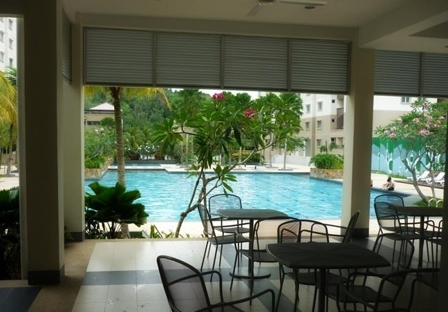 Freehold Condo For sale, Aman Heights Condo, Seri Kembangan