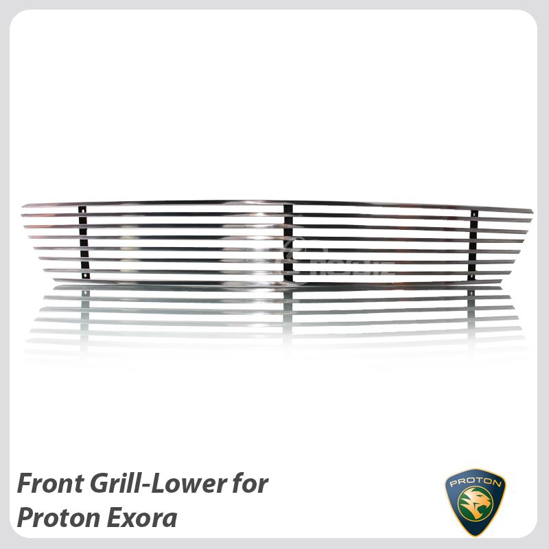 Front Grill-Lower For Proton Exora CS-LY295