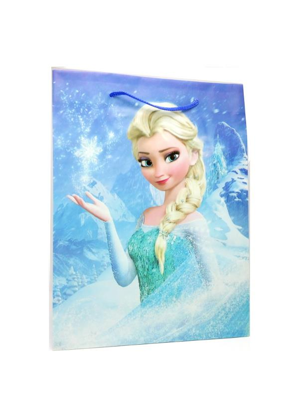 Frozen PP Bag X 5 (Door Gift Bags)