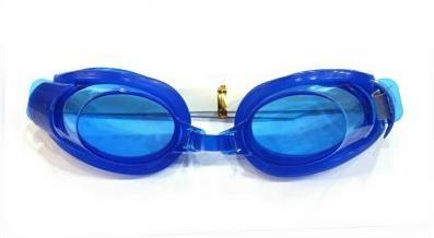 FROZEN SWIMMING SUIT WITH FREE SWIMMING GLASSES
