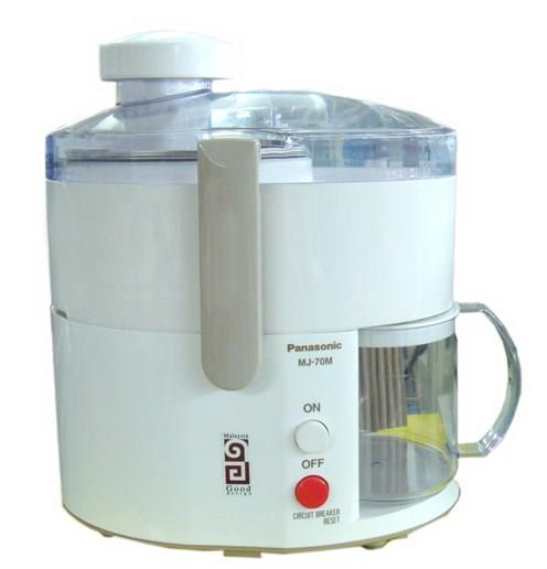 Panasonic Slow Juicer Spare Parts : Fruit Juice Extractor Panason (end 12/6/2017 7:03 PM - MYT )