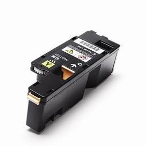 Fuji Xerox CM205B CP105 CP205 CM215 Yellow Compatible Toner Cartridge