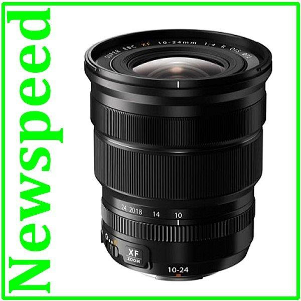 Fujifilm 10-24mm F4 R OIS Fuji XF 10-24mm Lens New (MSIA)