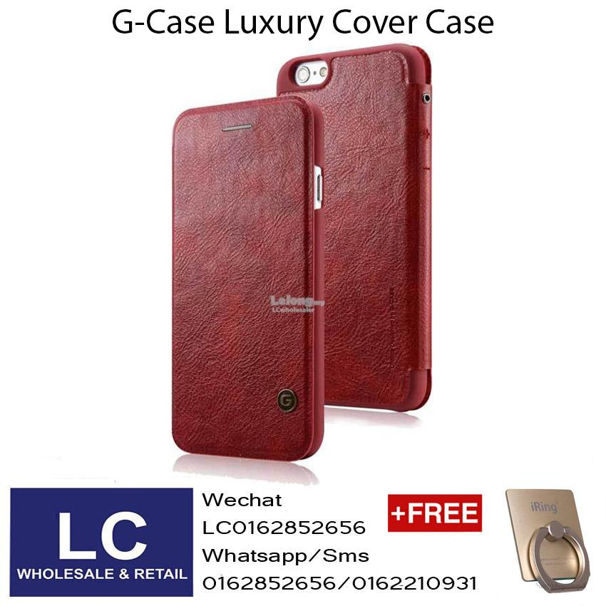 G-Case Luxury Cover Case For Apple Iphone 7