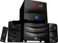 G-Shark GS-S699 Multimedia Speaker