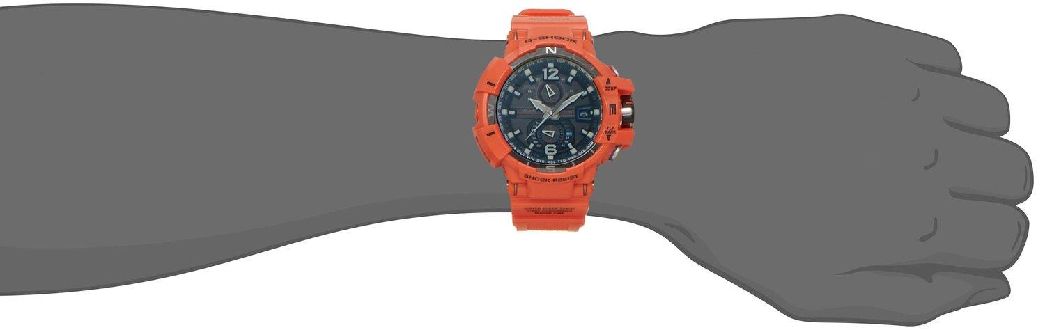 gshock gwa1100r aviation series sty end 3252016 229 pm
