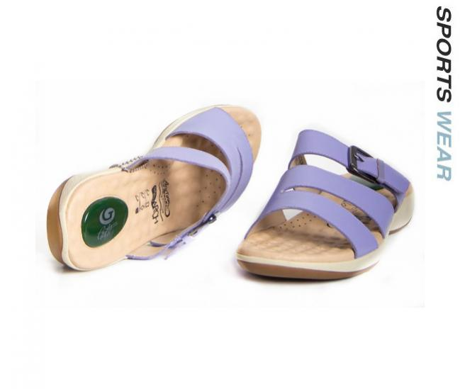 Gatti Carina Anion Sandal - LT.Purple -SQ_1512-105-06