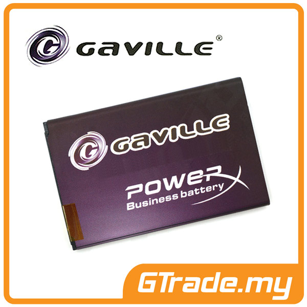 GAVILLE 1350 mAh Battery | SAMSUNG GALAXY Y DUOS S6102 |S6500 | S6802