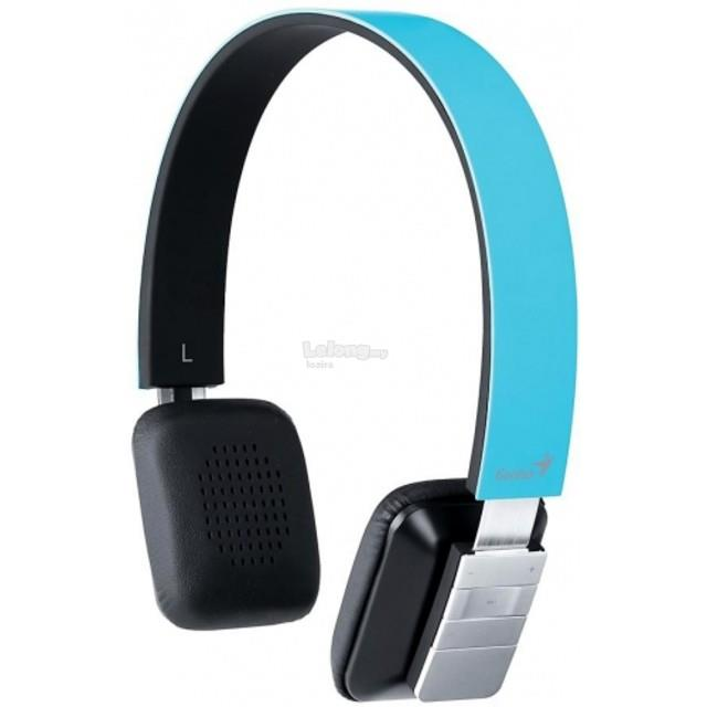 Genius HS-920BT Bluetooth Stereo Headset