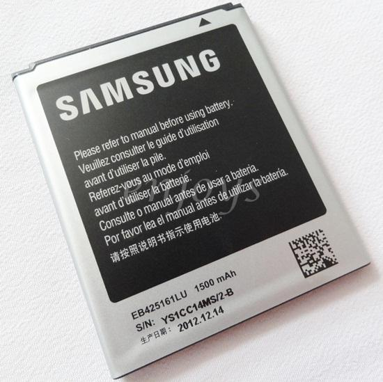 Genuine Battery EB425161LU Samsung Galaxy I8160 I8190 S3 J1 mini J105B