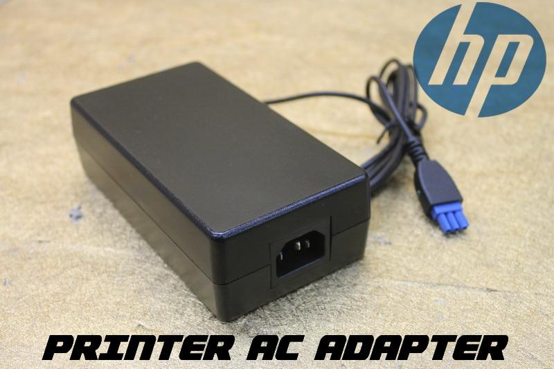 Genuine HP Printer AC adapter L7550,L7580,L7590,K8600,K5400,8250