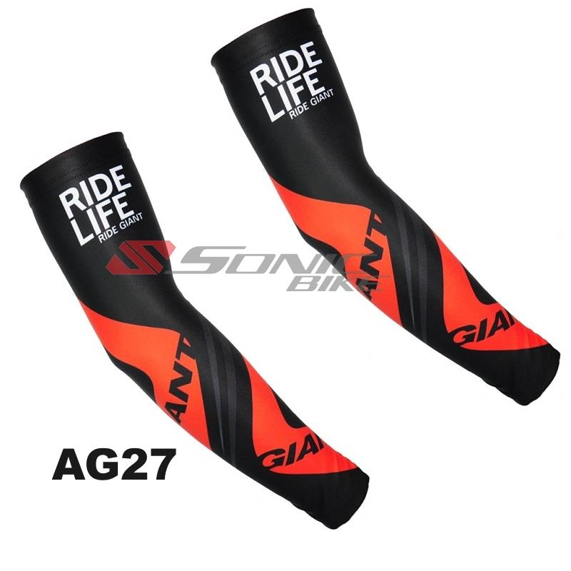 GIANT Sun Block Arm Warmer - AG27