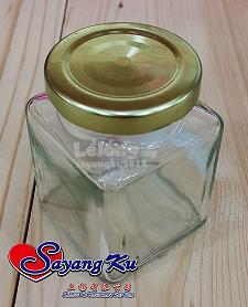 GLASSWARE BOTTLE 55516043 ( RM 1.15 / PCS )