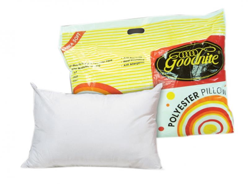 Goodnite Polyester Pillow