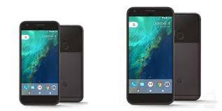 Google Pixel / Pixel XL - Phone by Google - Made by Google