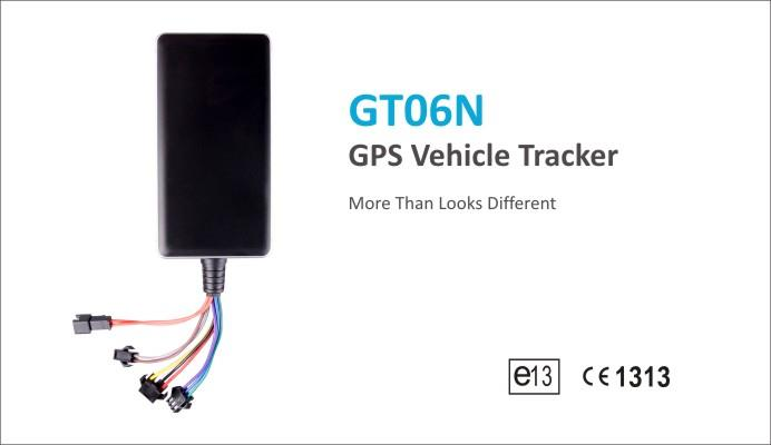 Gps Tracker With Microphone