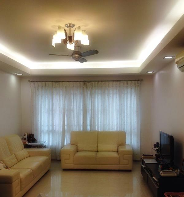 Green Avenue Condo for sale, Bukit Jalil, Near LRT, F/F