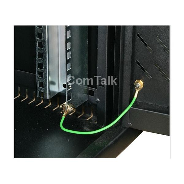 GrowV G1550WM 15U 19' Wall Mount Rack