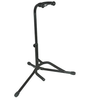 Guitar Stand Black