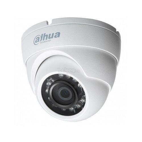 HAC-HDW1220M 2MP HDCVI IR Eyeball Camera