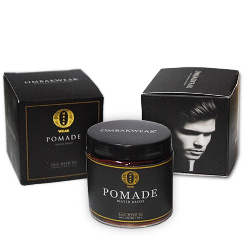 Hair Pomade Ombak Wear Pomade+ free shipping
