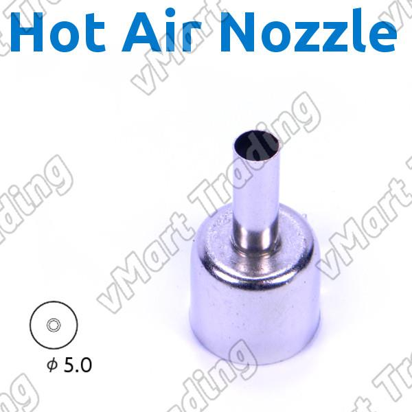 HAKKO A1130 Compatible ∅5mm Hot Air Nozzle
