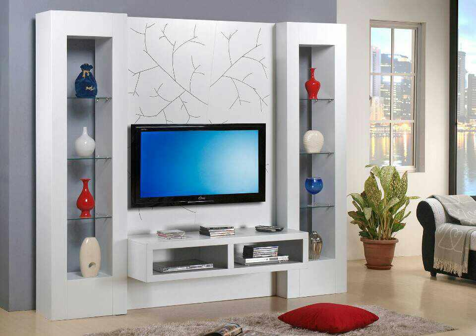 Tv Stand Designs In Hall : Hall tv cabinet end  pm myt