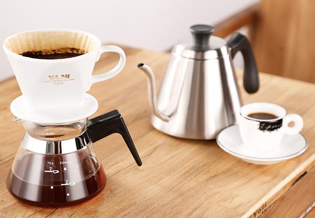 Manual Drip Coffee Maker How To Use : Hand Drip Coffee Espresso Pot Manua (end 5/25/2018 11:15 AM)
