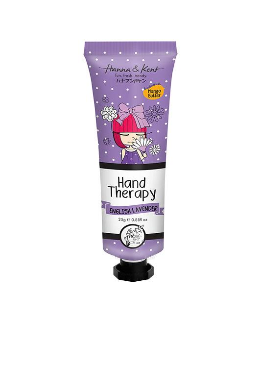 Hanna&Kent English Lavender Hand Therapy 25g