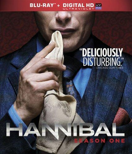 Hannibal Season 1 Blu-Ray Set (US Import)