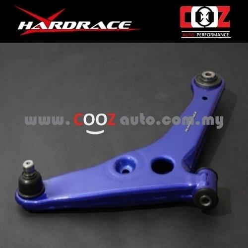 HARDRACE FRONT LOWER CONTROL ARM MITSUBISHI LANCER 2001+