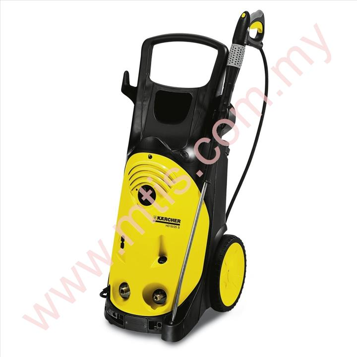 HD 10/25-4s Pressure Washer Water Jet Karcher Malaysia