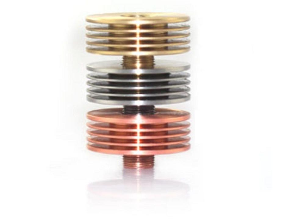 Heat Sink Adapter for atomizer