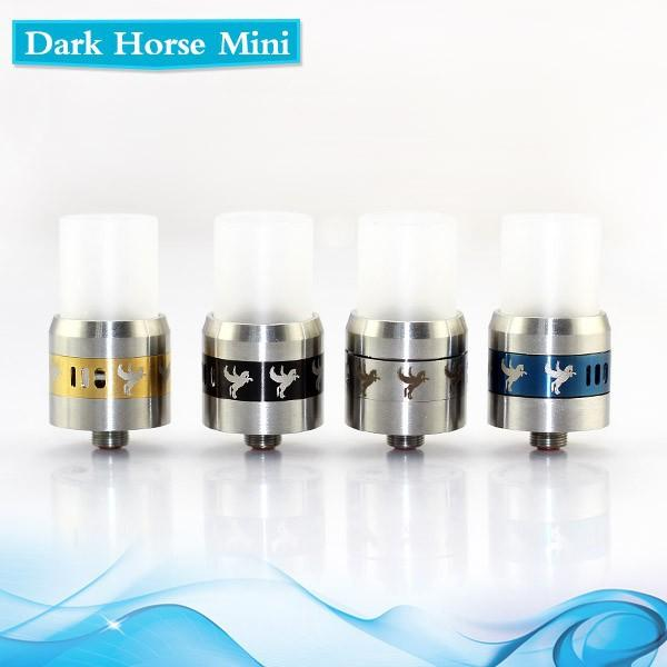 Hell Boy, Dark Horse Mini, Derringer, A6 (RDA), Aga-T v3 (RDTA)