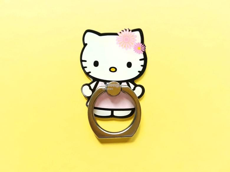 Hello Kitty Ring Phone Holder (end 7/18/2017 9:30 AM)