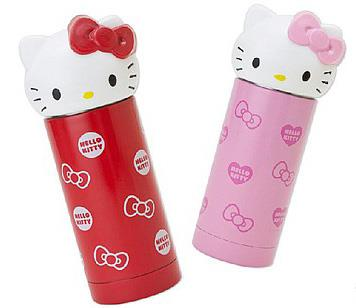 Hello Kitty Stainless Steel Thermal Flask