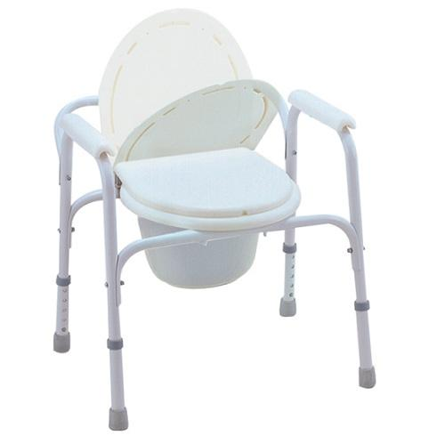 High Quality Commodes Chair