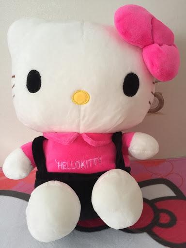 High quality Cute Hello Kitty Plush  soft toy