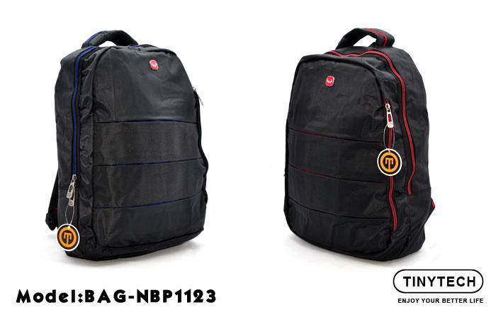 "HIGH QUALITY PORTABLE 14"" LAPTOP BACKPACK"
