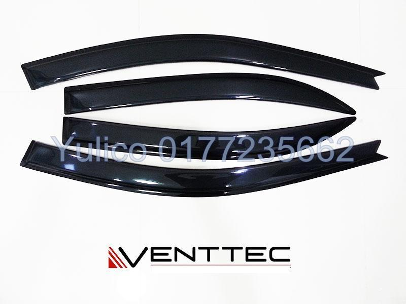 HIGH QUALITY TOYOTA ALTIS/COROLLA DOOR/WINDOW VISOR FOR YR 01'-06'
