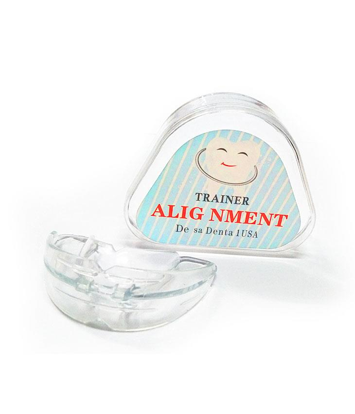 High Quality Transparent Teeth Trainer Alignment
