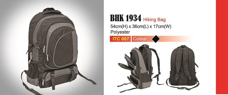 Hiking Bag BHK1934