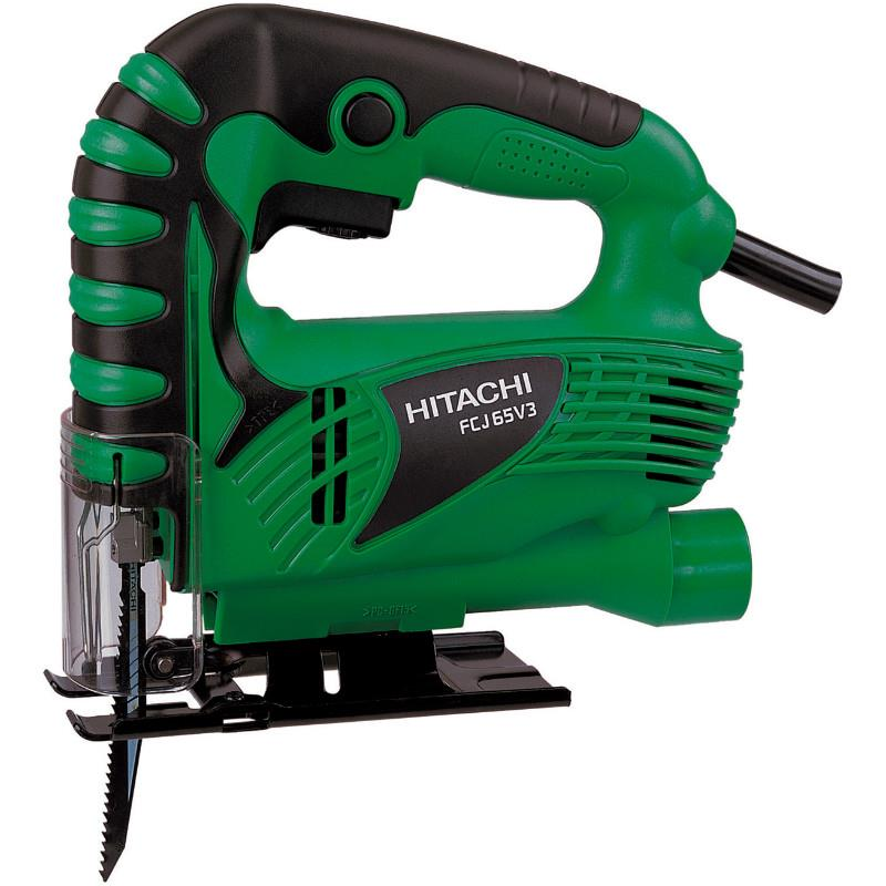[NEW] Hitachi FCJ65V3 Jig Saw 65mm (6 Month Warranty)