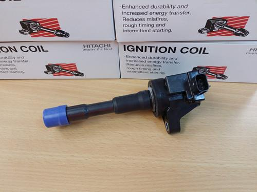 Hitachi Ignition Coil for Honda Jazz Hybrid *Made in Japan*