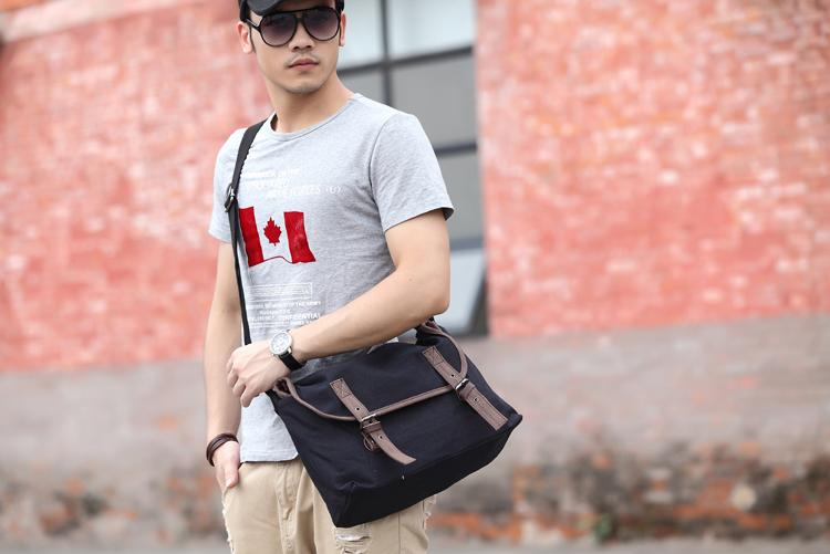 HM78 Korean Style Ipad Sling Bag, S (end 12/25/2015 8:13 AM)