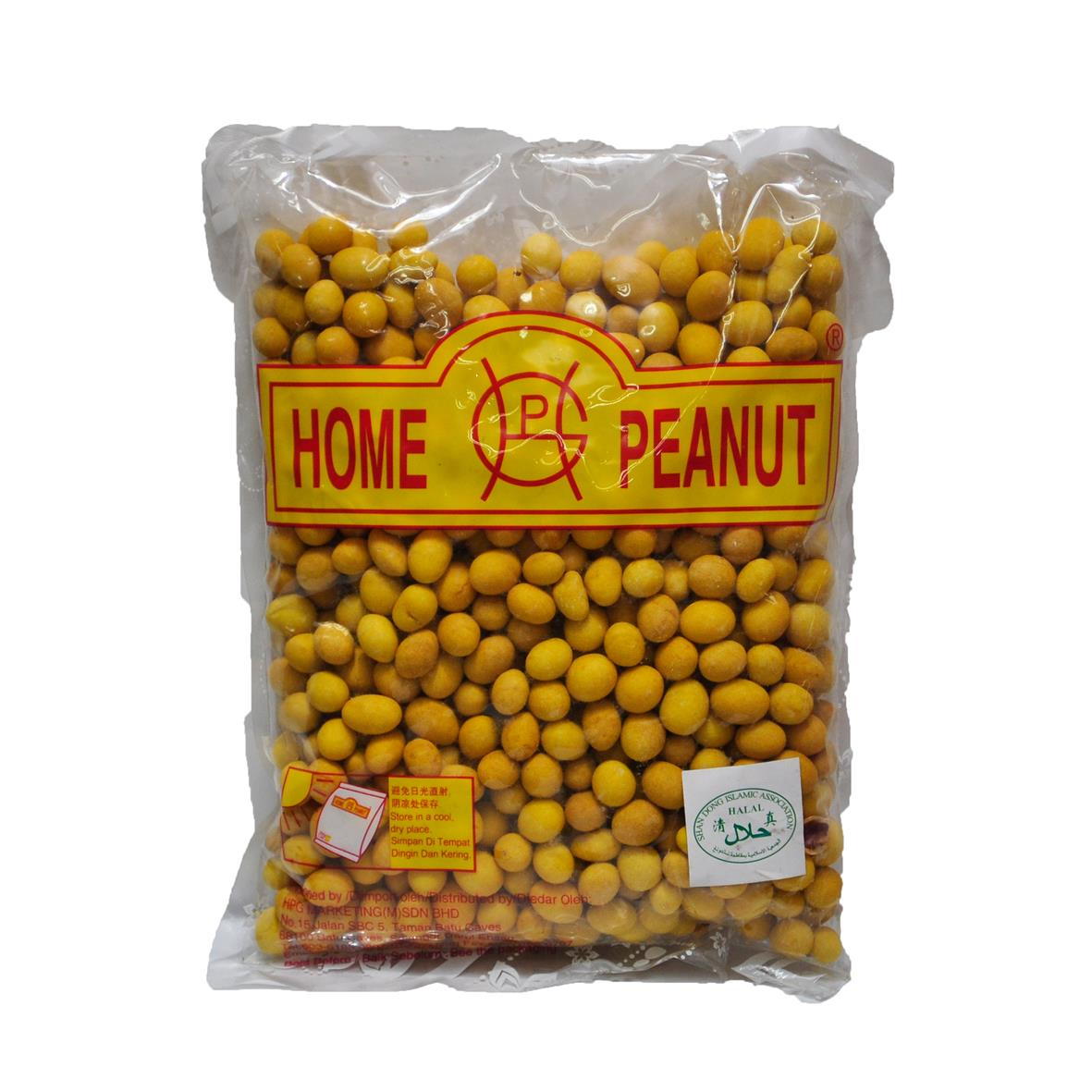 Home Peanut Garden Fruit Nut 700g